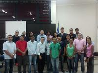 Transparência no Poder Legislativo é destaque no I Encontro Estadual Interlegis de Roraima